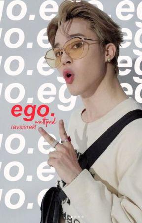 ego by ravsisrekt