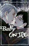 Baby On Ice √ (mpreg) (boyxboy) (VictorxYuri) (yaoi) cover