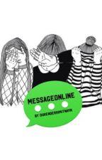 MessageOnline by DuKenderIkMitNavn