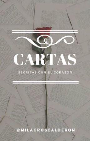 Cartas by Milagroscalderon