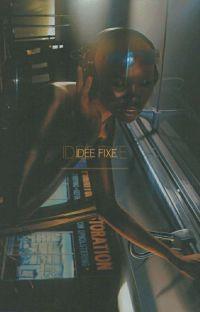 IDÉE FIXE  cover