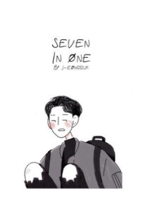 seven in one / jjk by j-eongguk