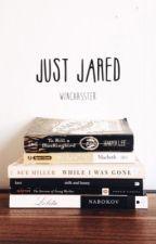 Just Jared ⌲ Padalecki by winchasster