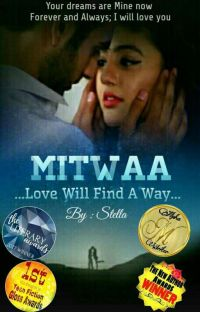 MITWAA - Love Will Find a Way cover