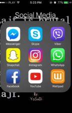 Social_Media by YoSuDi