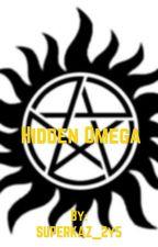 Hidden -(omega) by SUPERKAZ_2y5