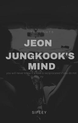 JJK's Mind. ➡ YoonKook.