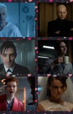 Gotham imagines and one shots by SuperBarnes