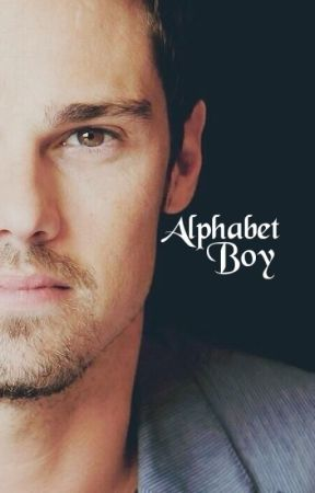 Alphabet Boy (Student/Teacher Romance) by Lil_Synner