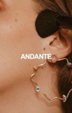 andante ❈ benjamin pavard by noahpavards101