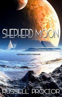 Shepherd Moon cover