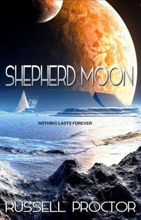 Shepherd Moon by rjproctor