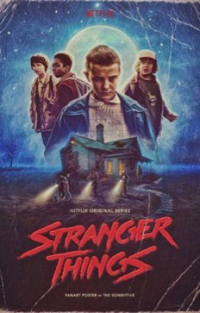 [stranger things ➼ imagines] by seventiesnicks
