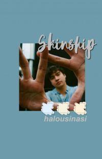 skinship//calum. cover