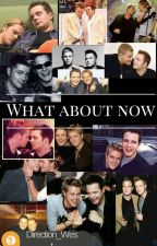 What About Now (ShNicky  Fanfiction) by Direction_West