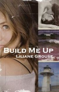 Build Me Up (NaNoWriMo) cover