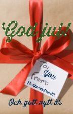 God jul till bästa du, önskar pruttanduttan02  by jaggilarglitter