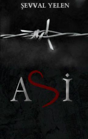 ASİ by sevval_yelen