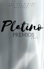 Premios Platino 2017 by PremiosPlatino