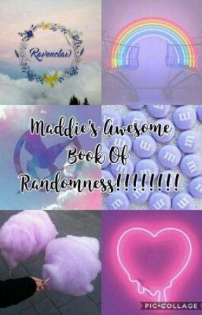 Maddie's Spam by MxddieBean