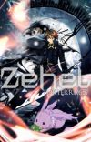 Zehel [Graphics Portfolio] cover
