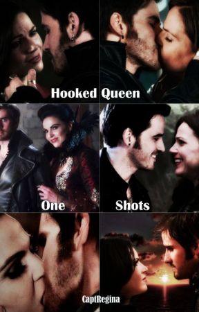 Hooked Queen One Shots by CaptRegina