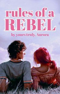 Rules of a Rebel cover