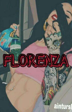 Florenza [DISCONTINUED] by adorablemonsta