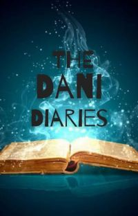 The Dani Diaries cover