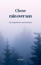 dark lord by choserainoversun