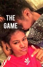 The Game || BOOK 1 || by karin_is_bae