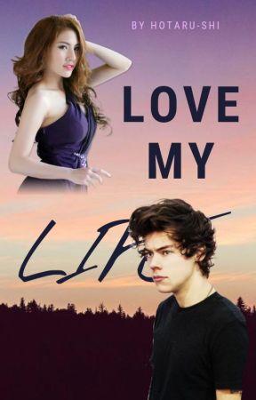 Love My Life [cz] by Jaeinka