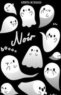 NOIR cover