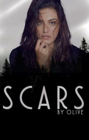 • • Scars • • by hylxliva