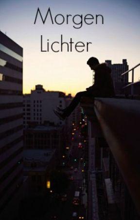Morgen Lichter by Flauschesocke
