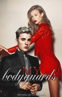 My Bodyguards ➳ J.B    | One Shot | cover