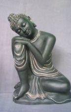 Statues Of Buddha by divyamantramail
