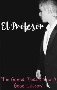 El profesor |J.B y tú| cover