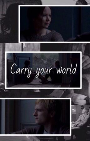 Carry Your World by lawsbiansdiary