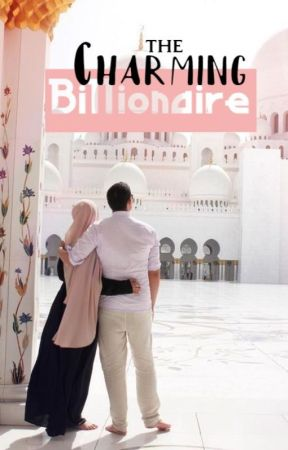 The Charming Billionaire. by scopian_16