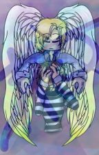 Guardian Angels-a garrence / larroth fanfiction by Pika051