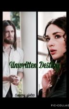 Unwritten Destiny (Jesus: Walking Dead) by Country_girl10