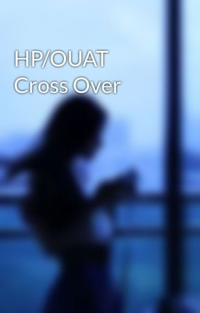 HP/OUAT Cross Over by prinrosevalintin