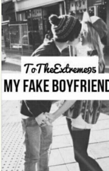 My Fake Boyfriend : part 2