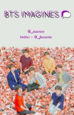 BTS IMAGINES by _mazniee