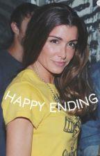 happy ending (en pause)  by cofeeghost
