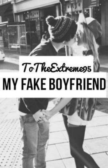 My fake boyfriend continued