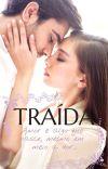TRAÍDA cover