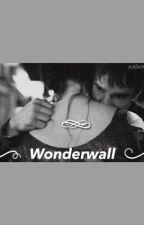 Wonderwall by -alemoonx-