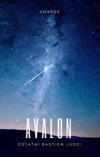 Avalon by Voyjoy